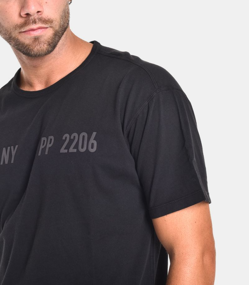 Men's Limited Edition t-shirt black. M3277A