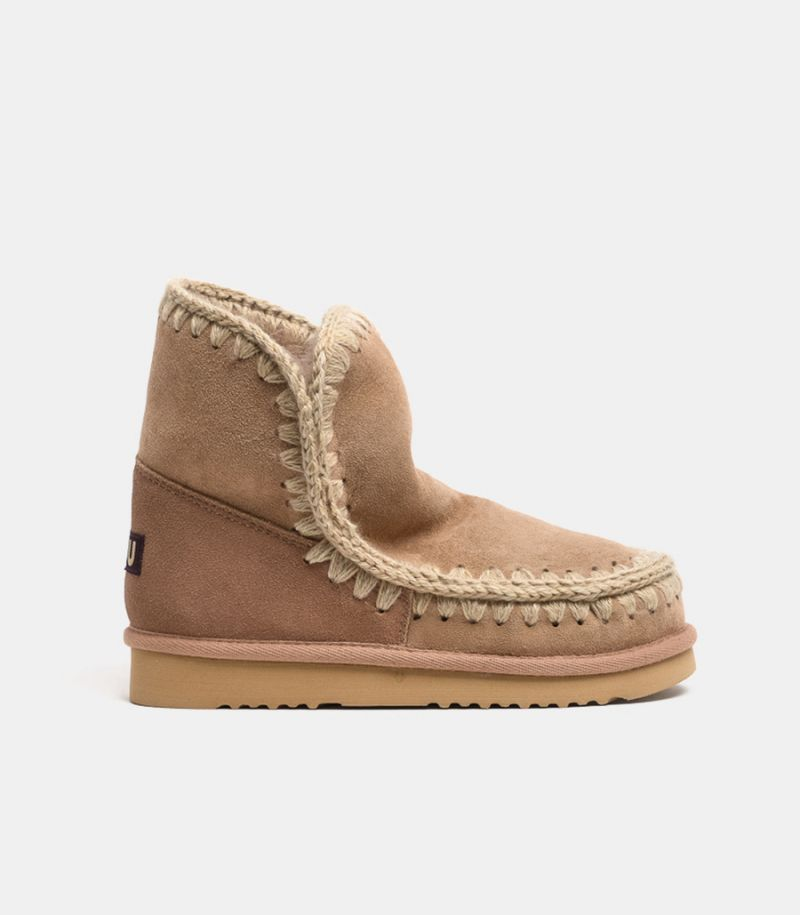 Women's Eskimo shoe powder. MU.ESKIMO