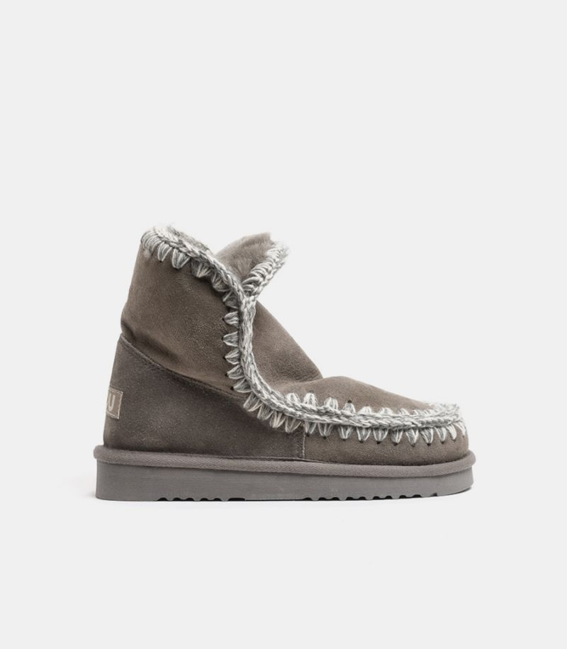 Women's shoes Eskimo grey. MU.ESKIMO