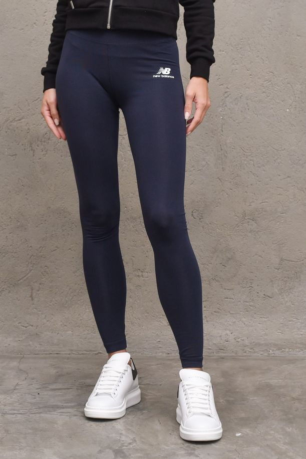 Women's leggings pants with lateral logo. WP01519ECLIPSE