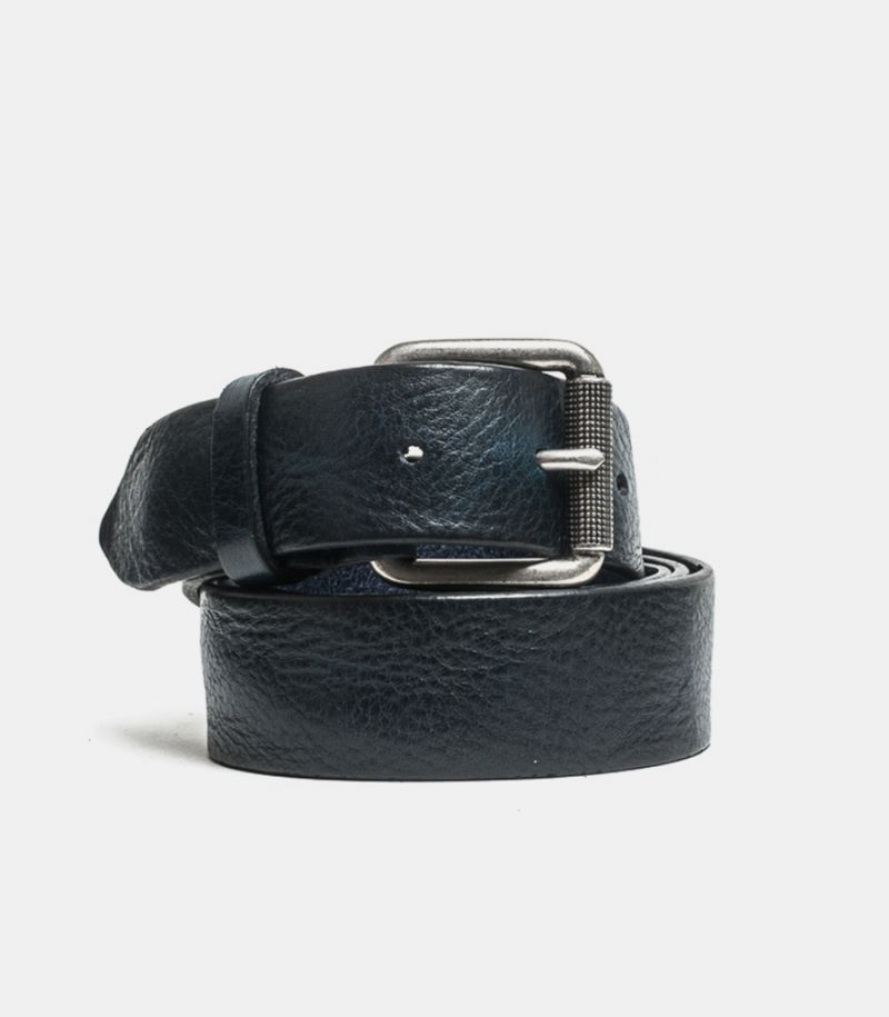 Men's Nevad belt blue